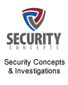 Security Concepts & Investigations